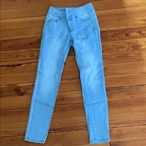 Wax jeans - never worn